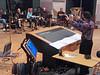 CRW_9602 Super Heros Scoring Session - Paramount Scoring Stage