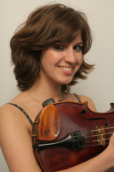 Adelya Shagidullina